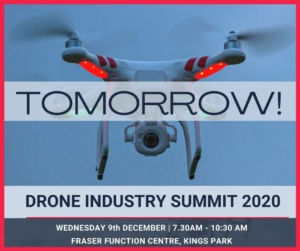 Drone Industry Summit - Global Drone Solutions