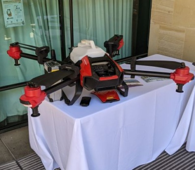 Drone Pilot Training - Global Drone Solutions