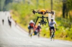 Changing Career - Drone Pilot
