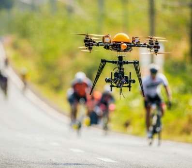 Professional Drone Pilot Course - Global Drone Solutions