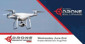 2021 Drone Industry Summit