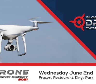2021 Drone Industry Summit