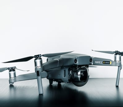 Mavic 2 Pro Drone - Global Drone Solutions